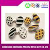 Design hot-sale cheap gold cufflink cuff links
