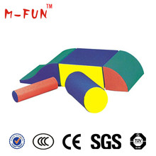 Kids Cheap Soft Play climb combination toy