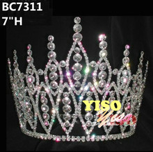 new design pageant crown and tiara