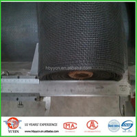 Quality Assurance Fiberglass netting for market requirement