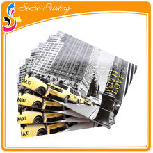 Skilled professional design cardboard photo book