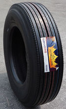Special for USA Market, TKS01,Tarmacking/ Tiny patterns on edge and updated tread, anti-wear formula, excellent wear resistance
