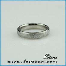 High quality men fashion jewelry wholesale stainless steel ring