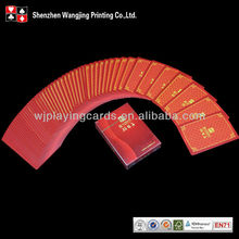 Custom Playing Cards Product Wholesale ,Custom angel poker printing full color playing cards