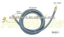 Kitchen Gas Cylinder Rubber Hose Flexiable Hydraulic Hose Pipe
