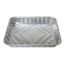 aluminum foil pizza box F3214