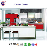 high quality Blum kitchen cabinets accessories used in kitchen cabinet kits