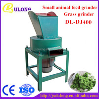New design Feed processing machines grass crusher/grinder