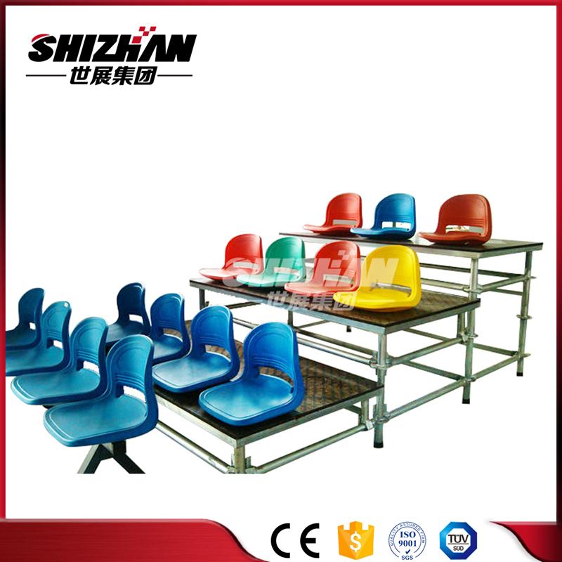<span class=keywords><strong>Arquibancada</strong></span> ginásio coberto, portátil de <span class=keywords><strong>metal</strong></span> <span class=keywords><strong>arquibancada</strong></span> assentos