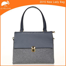 LATEST designed woman hand bags ladies handbags new lady bag