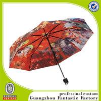 new invention 2014 in stock umbrella for rain automatic