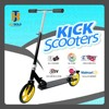 CE Approved 4 wheel scooter, four wheel electric scooter, three wheel motorcycle scooter JB223 (EN71-1-2-3 Certificate)