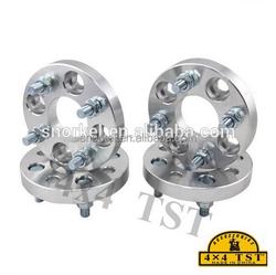 Wheel spacer adapter 4x100 aluminum wheel spacer