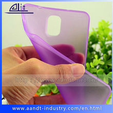 2014 Fashion Design Ultra-thin PP Mobile Phone Accessory