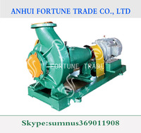 Nitric Acid Transfer PTFE Lined Chemical Pump