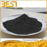 Best32YG made in china alloy powder/wc co powder
