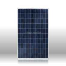 sunpower 250W solar panel manufacturers in china
