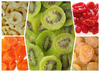 Chinese good quality dried fruit