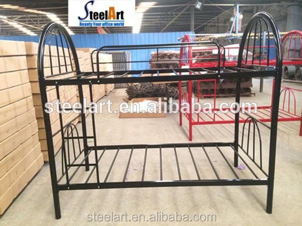 bedroom furniture cheap metal bunk bed parts