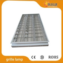 Embeded Grille Lamp fixture light fitting