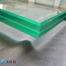Toughened Laminated Glass 21.52mm, Tempered Glass Laminated Price, Laminated Glass Heat Strengthened Factory