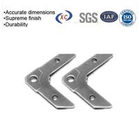 United technologies automotive parts custom automotive stamping parts
