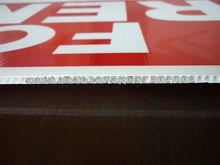 2-7milímetro durable reciclado pp <span class=keywords><strong>chapa</strong></span> ondulada