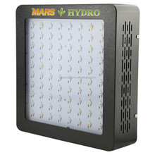 2015 Mars II LED Grow Light 400w(80x5watt) Full Spectrum For Indoor Grow,The Best Grow LED Light for Indoor Plant Veg & Bloom
