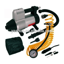 portable inflate deflate air compressor tire inflator of good quality
