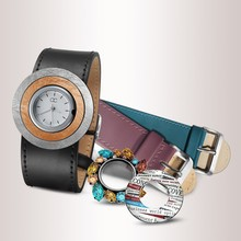 Wholesale New Arrival DIY Discount Fashion Watches