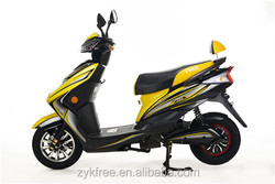 Fast eagle 60V20AH power battery city transport electric scooters with Double disc brake