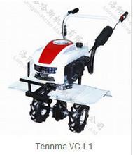 196cc VG-L1 arado para motocultivador setas maquinaria agrícola
