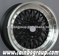 The most popular of bbs rims for sales from 13 inch to 20 inch