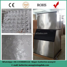 Hot type ice cube maker for sale