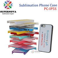Design Your Own Hard PC Cases for IPhone5/5s