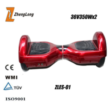 Hot style two wheel smart balance electric scooter from China suppliers