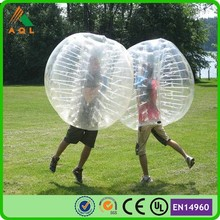 latest crazy inflatable games inflatable bumper ball prices