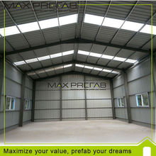 USD200 Coupon Low Cost Prefab Warehouse Made In China