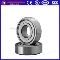 high speed longboard bearings abec-7 skateboard bearing