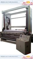 FQJ1600-2640 narrow disc of large diameter jumbo paper roll slitter/slitting/cutting rewinder machine for filter paper factory