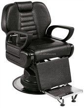 2015 beautiful leather cozy beauty salon chair / portable salon chair headrest