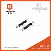 fastener hardware furniture bolt hanger bolts m6 plastic coated bolts from Guangzhou Hardware