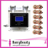 New style RF Cavitation machine_weight losing