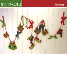 Sedex Inspection Sequins door garlands holiday decor