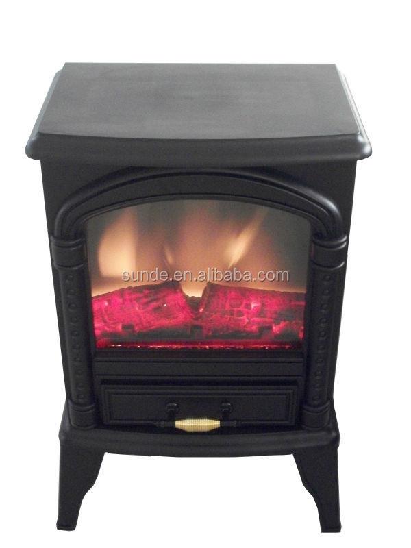 Matt Black Mini Fireplace Heater Electric Small Electric Fireplace Heater Buy Mini Fireplace