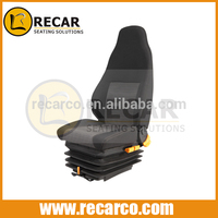 Hot selling mechanical suspension seat for bus seats