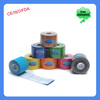 Therapy Precut Athletic Waterproof Colored Muscle Tape