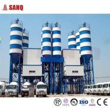 120m3/h China Environmental Precast Concrete Mixing Plant With 2m3 Mixer Hot Sale