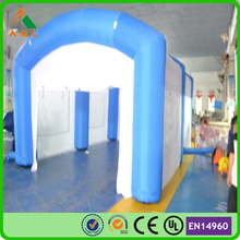 worldwide air tent air domed tent air blow tent