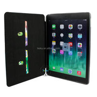 fancy cover cute leather case for ipad air 2 flip cover case for ipad air 2 tablet case